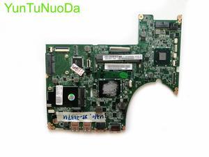 NOKOTION Mainboard DALZ7TMB8C0 for lenovo U310 Touch I5-3337U DDR3 Intel HD Graphics Laptop Motherboard