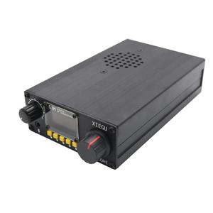 Image 5 - Tzt Xiegu G1M Draagbare Qrp Hf Transceiver Sdr Transceiver Multi Band Ssb Cw Am Modi
