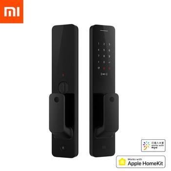 Xiaomi huella dactilar | NFC | Bluetooth| Teclado numérico | Apple Homekit