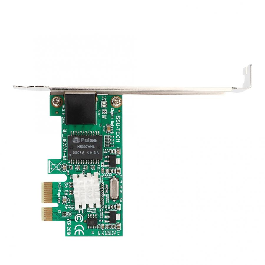 PCI-E 82572GB  Gigabit Server Ethernet Network Card Adapter For intel EXPI9400PT