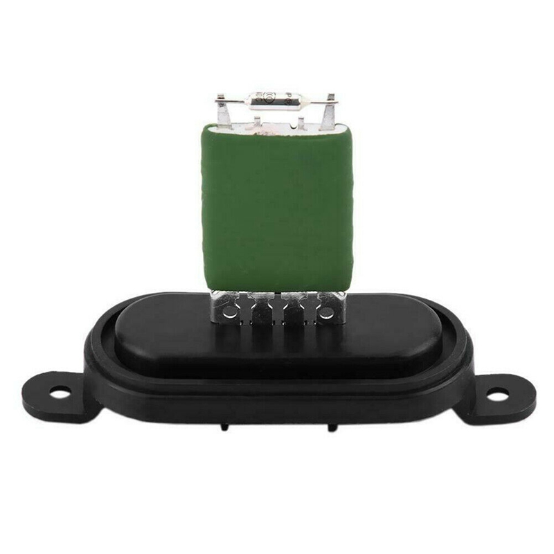 VW T5 Transporter Heater Blower Resistor Quality Part Brand New 7E0959263C