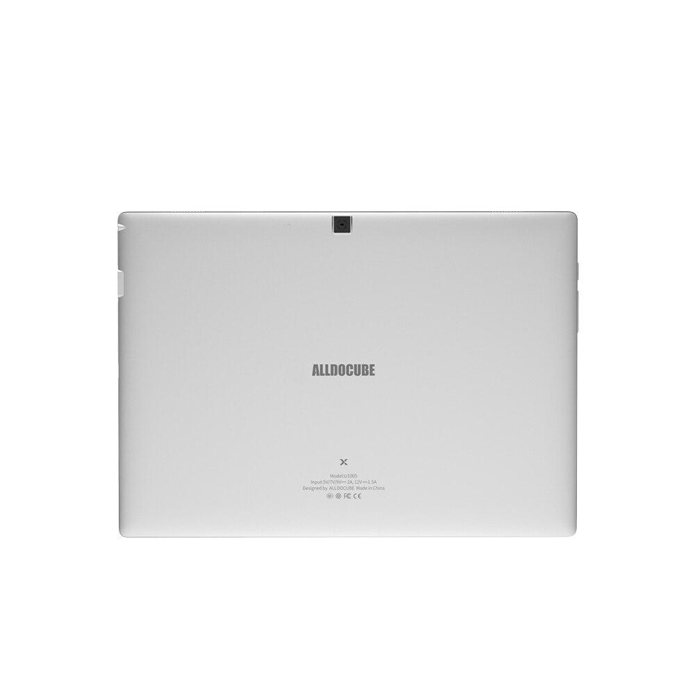 Image 3 - Alldocube X 10,5 дюймовый WIFI планшет Android 8.1 Oreo 2560*1600 AMOLED MTK 8176  6 ядерный ОЗУ 4ГБ ПЗУ 64 ГБ 8MП+ 8MППланшеты    АлиЭкспресс
