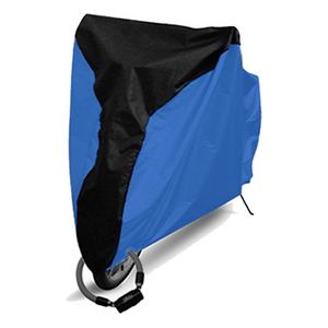 Image 4 - Waterproof Bike Rain Dust Cover Bicycle Cover UV Protective For Bike Bicycle Utility Cycling Outdoor Rain Cover 4 Size S/M/L/XL