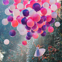 1PC 36 Inch Balloon Colorful Latex Helium Birthday Decorations Large Balloons Wedding Party Babyshower Theme Decor Supplies
