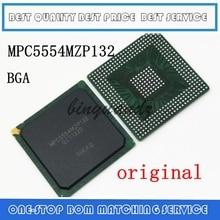 1 個〜 5 個 MPC5554MZP MPC5554MZP132 BGA
