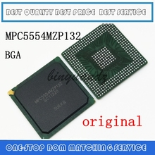 1 pièces ~ 5 pièces MPC5554MZP MPC5554MZP132 BGA