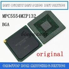 1PCS~5PCS MPC5554MZP MPC5554MZP132 BGA