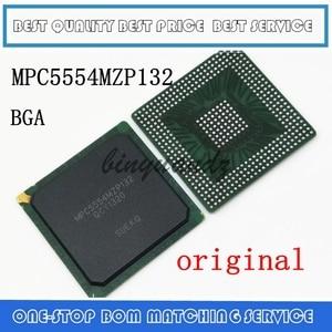 Image 1 - 1PCS ~ 5PCS MPC5554MZP MPC5554MZP132 BGA