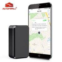 Localizador GPS magnético G11 para coche, rastreador GPS de coche de llamada de emergencia, Monitor de voz automático, registro, impermeable, aplicación gratuita