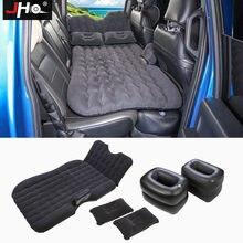 Универсальный автомобильный матрас jho кровать для заднего сиденья