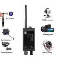 Portable GPS 1MHz 12GH M8000 Anti tracking Locator Monitor Auto Detector with LED Indicator US 110 220V
