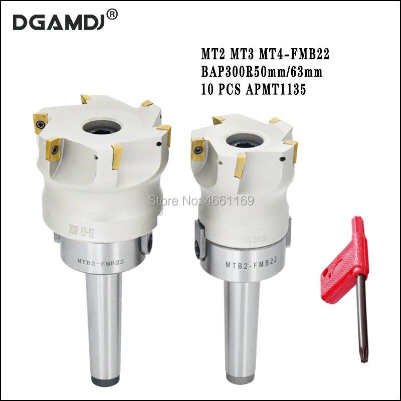 Купить 1 комплект держатель для фрезерного инструмента mt2 mt3 mt4