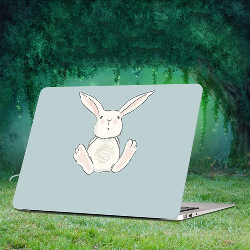 Für Xiao mi mi <font><b>Notebook</b></font> <font><b>Pro</b></font> 15,6 Fall Cartoon Nette Raum Clear Hard Shell Laptop Abdeckung für Xiao mi <font><b>Pro</b></font> 15,6 inch Fall Coque <font><b>Funda</b></font> image