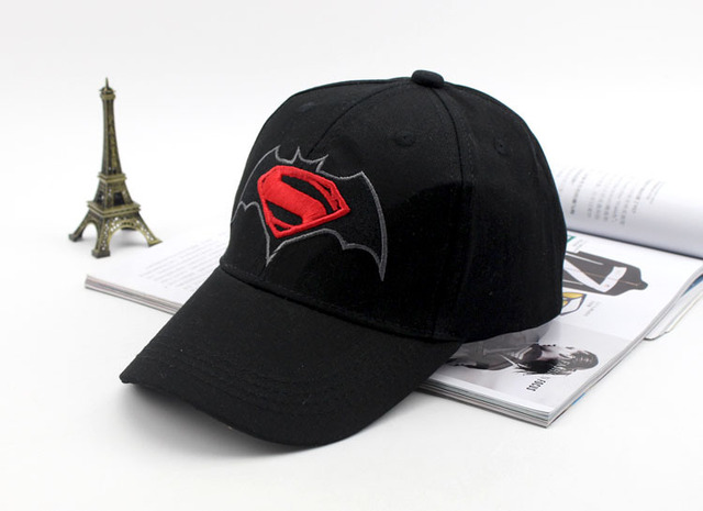 Superman/Batman Children Cap Caps Unisex color: A 01|A 02|A 03|A 04|B 01|B 02|B 03|B 04