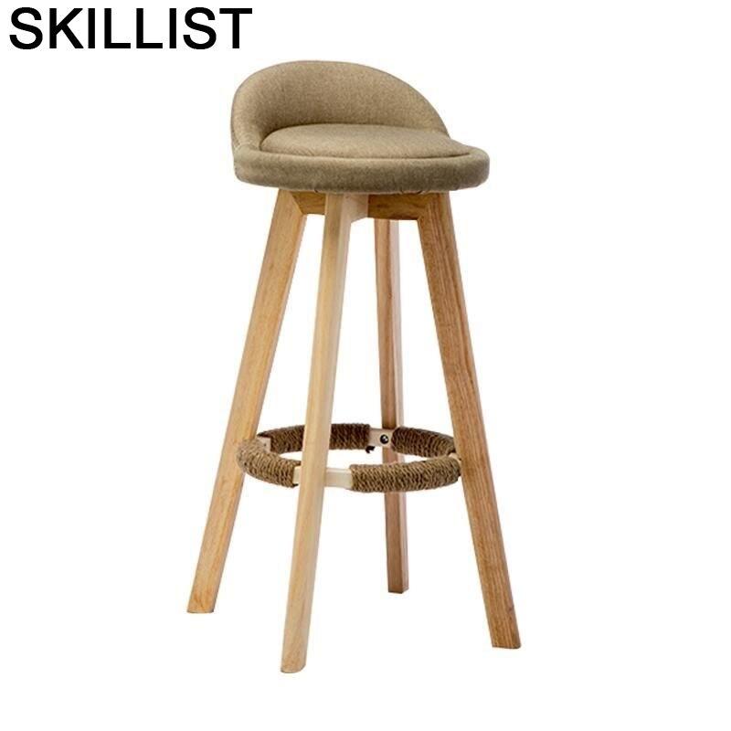 Taburete Comptoir Sgabello Stoelen Cadeira Cadir Todos Tipos Banqueta Silla Stool Modern Tabouret De Moderne Bar Chair