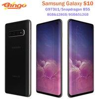Samsung Galaxy S10 G973U1 G973U desbloqueado 6,1