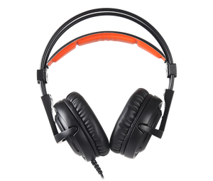 Image 3 - SADES A6 USB Gaming Headset Professional Over Ear Headphones 7.1 Surround Sound Wired Mic Computer Game Headset