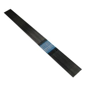 Image 4 - Eixo de flechas de carbono puro, 500 peças, tiro ao alvo id4.2mm, 30 polegadas, sp400 600, 700, 800, 900, 1000, arco longo recurvado de tiro