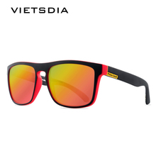 2019 New Polarized Sunglasses Men's Driving Shades Male Sun Glasses For Men Retr