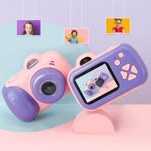 Детские игрушки для малышей, детский фотоаппарат цифровой, подарок на день рождения детям, развивающие игрушки игрушка для малышей, детская фотокамера