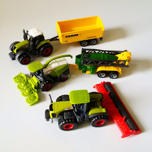 Image 5 - Hot Sale Agrimotor Farm Tractors, Planter Trailers Model Toys, Free Cost Effective Worldwide Shipping, Faster Cheaper Top Market
