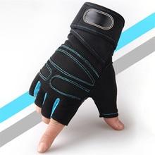 Wristband Fitness-Gloves Sports-Equipment Training Wear-Resistant Non-Slip Thin Neutral