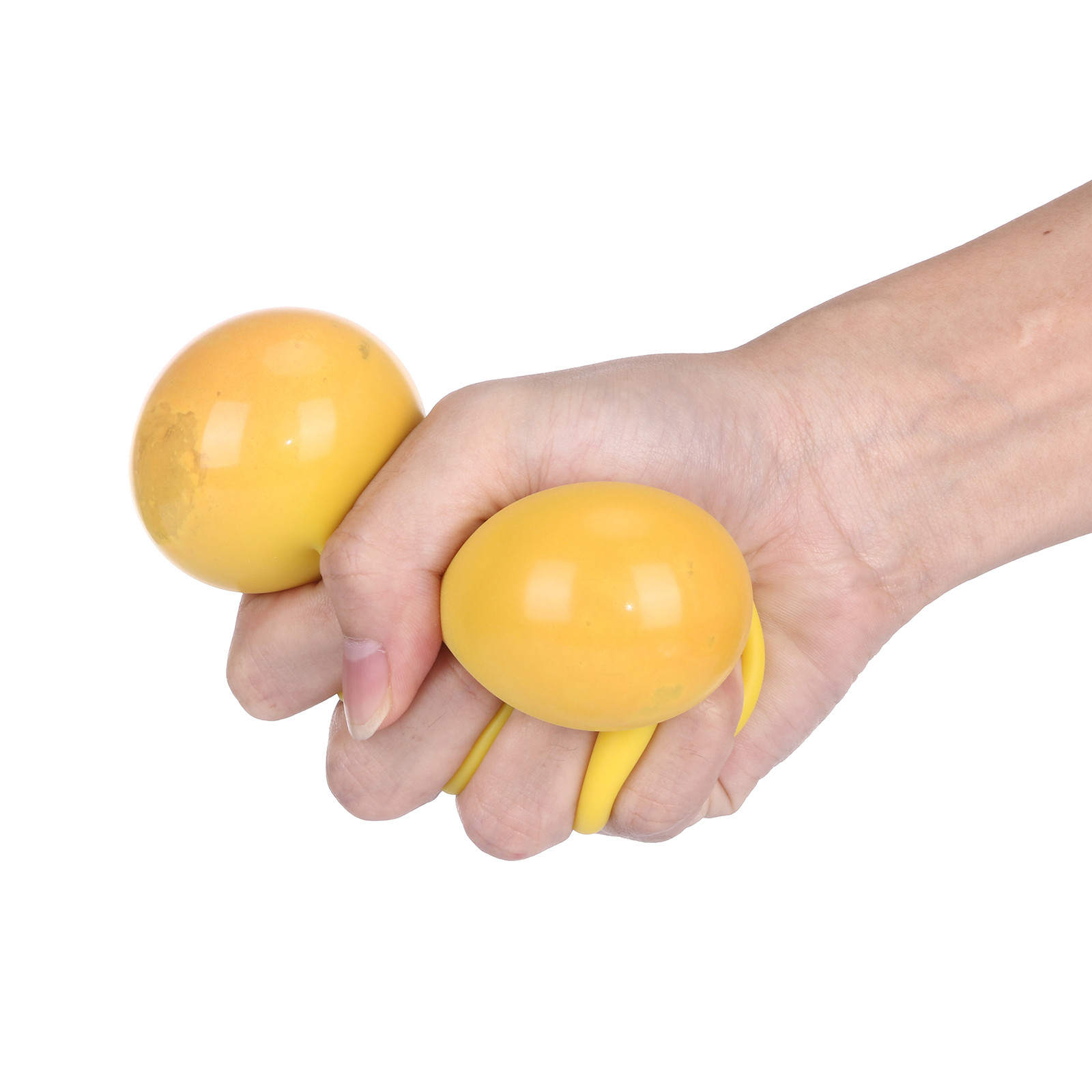 Stress Relief Squeezing Balls For Kids And Adults Toy Pressure Ball Toy Change Colour Antistress Squeeze Ball Decompression Toy img5