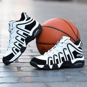 Image 4 - Zapatos informales para hombre, zapatillas ligeras de ocio callejero, transpirables, con cordones, de alta calidad