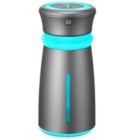 Nawilżacz samochodowy  przenośny nawilżacz generujący chłodną mgiełkę  Mini odświeżacz powietrza  dyfuzor olejków eterycznych  zapach aromaterapeutyczny Nawilżacze powietrza AGD -