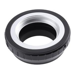 Image 5 - M42 NX de haute précision réglable objectif fileté M42 à monture NX anneau adaptateur dobjectif de caméra pour appareil photo Samsung NX11 NX10 NX5