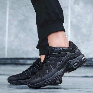 Image 3 - Vier Seizoenen Jeugd Mode Trend Schoenen Mannen Casual Hot Verkoop Sneakers Mannen Nieuwe Kleurrijke Schoenen Mannelijke Big Size 39 47 Zapatillas Hombre