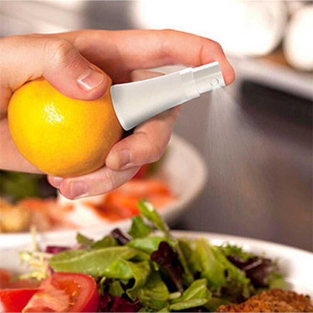 לימון ידני מרסס מיץ פירות טרי הדר ריסוס מסחטות ערפל כתום Reamers עבור ברביקיו מטבח גאדג 'טים בית בישול כלי