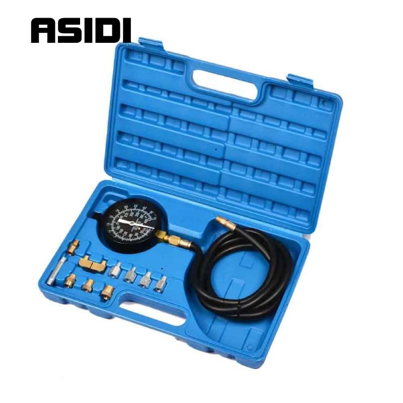 Oil Pressure Tester / Wave Box Pressure Meter PT1030
