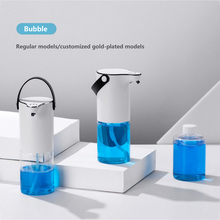 Soap Liquid 2W 0.8A Automatic Liquid Soap Dispenser Smart Sensor Soap Dispensador Touchless ABS Soap Dispenser Kitchen Bathroom клиник liquid facial soap mild