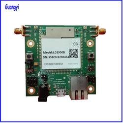 LC6X00 UAV Wireless Broadband Graph Transmission Module Remote High Speed Digital Transmission Module LC6500B