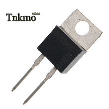 10PCS IDT06S60C TO 220 D06S60C TO220 6A 600V SiC Silicon Carbide Schottky Diode free delivery
