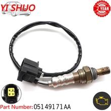 Car Air Fuel Ratio Lambda O2 Oxygen Sensor 05149171AA For CHRYSLER 200 300 TOWN & COUNTRY DODGE CHARGER CALIBER AVENGER 234 4547