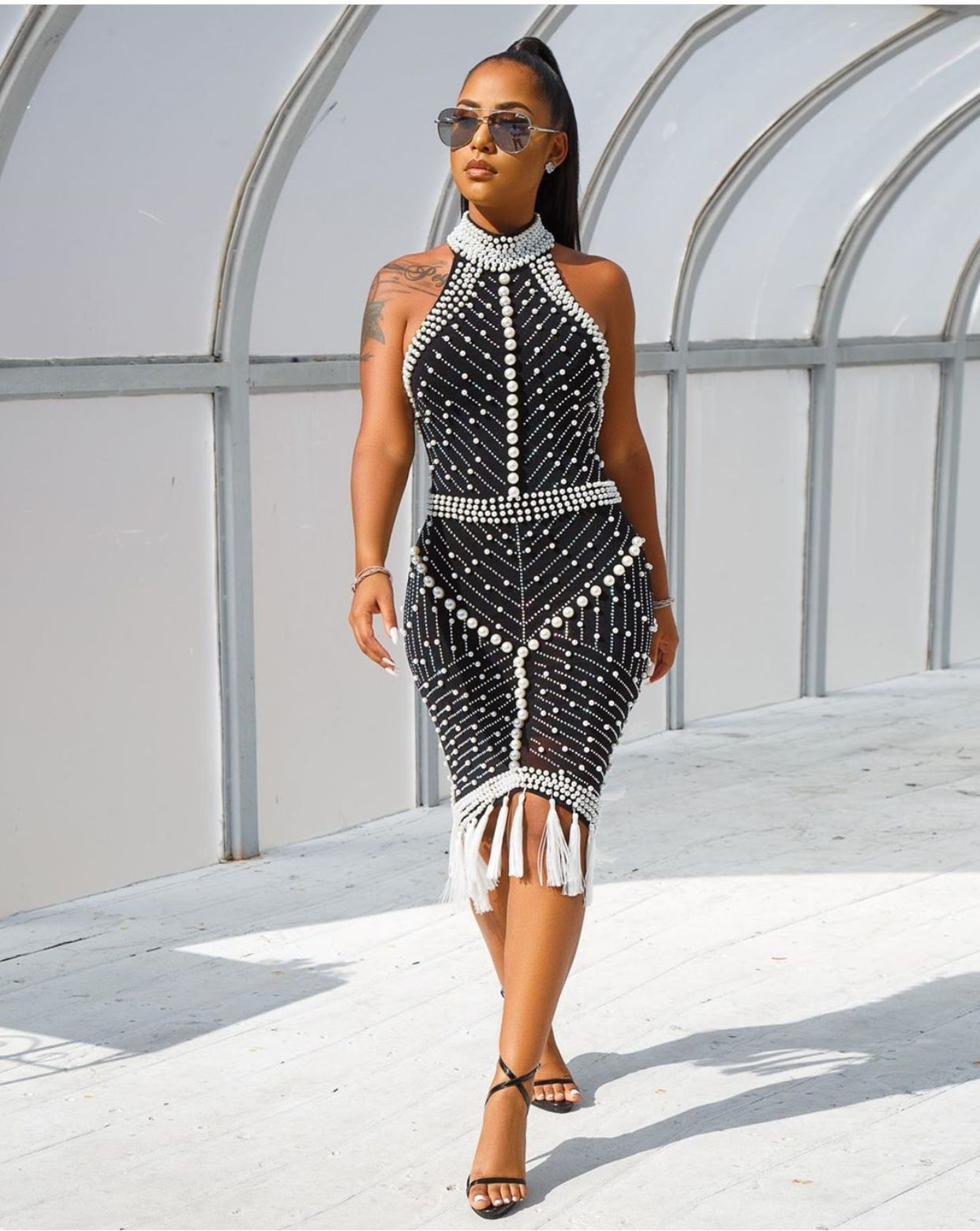 2019 New Arrival Autumn Fashion Style African Women Beauty Plus Size Dress