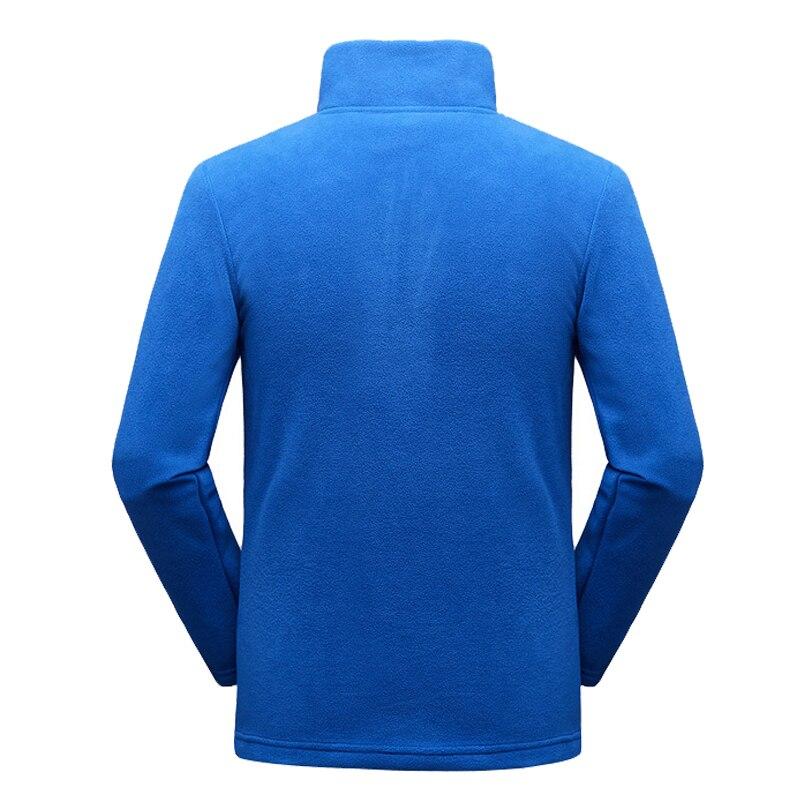 TRVLWEGO, Мужская зимняя флисовая куртка для прогулок, женская куртка для кемпинга, туризма, пальто для альпинизма, походов, походов