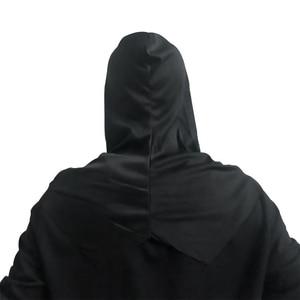 Image 4 - Film Darth Vader Cosplay maske lateks Stormtrooper Darth Vader mandaloryalı kask Kylo Ren fırtına birlikleri kostüm sahne