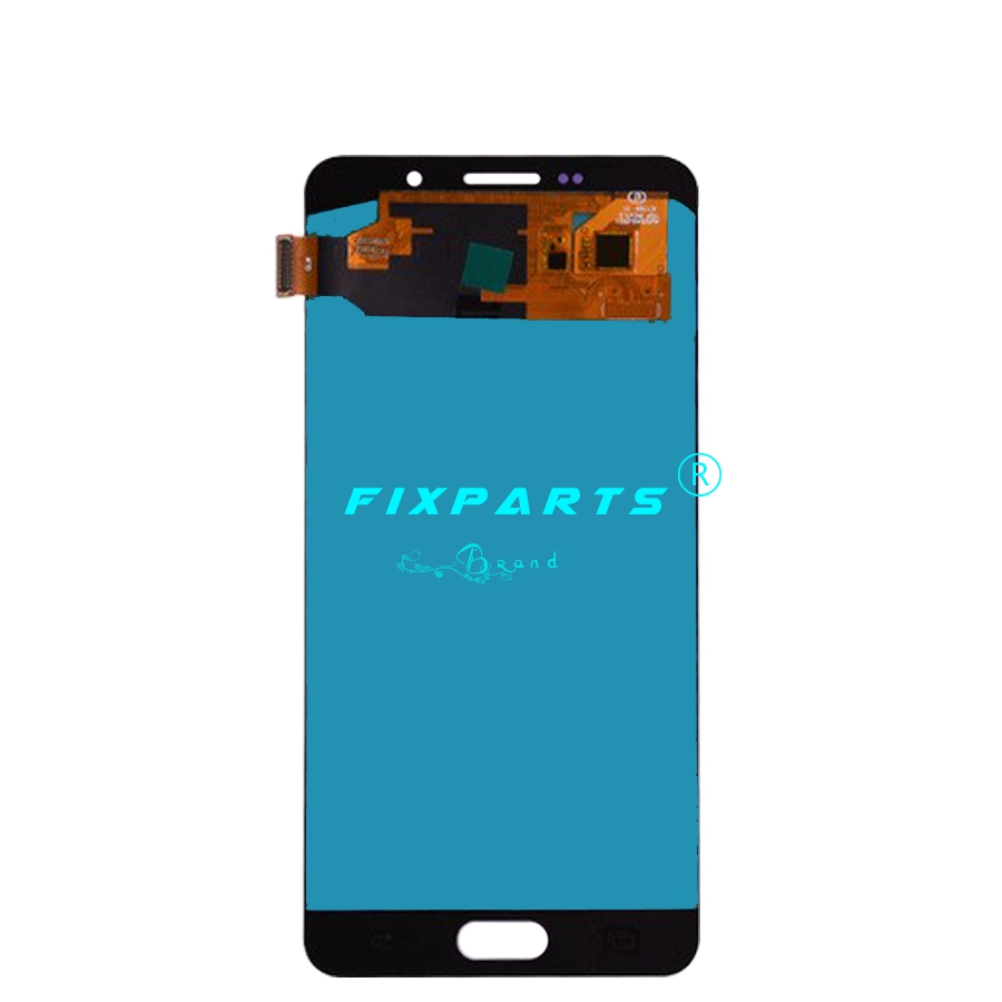 SAMSUNG GALAXY A7 2016 LCD