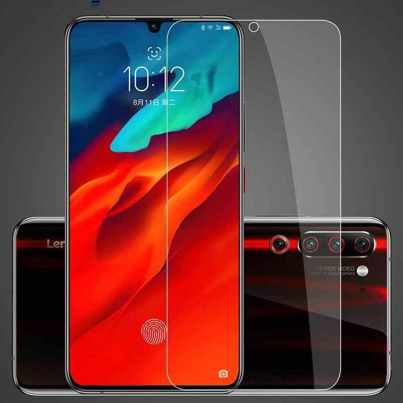 2.5D telefon szkło ochronne szkło hartowane dla Lenovo K6 Ennyjoy Z6 Pro młodzieży 5G K10 A6 K6 uwaga Z5S S5 pro Screen Protector 9H