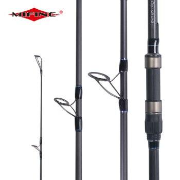 Canne à pêche MIFINE BUDEFO carpe 3.25