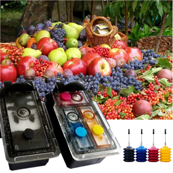 GraceMate PG210 CL211 Refillable ink Cartridge PG 210 CL 211 for Canon Pixma IP2700 IP2702 MP240 MP250 MP260 MP270 printer