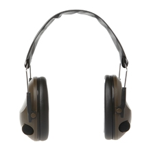 Anti-noise Sports Hunting Electronic Earmuff Shooting Ear Protection Tactical Ear Protector Earmuffs Headphone Ear Protector