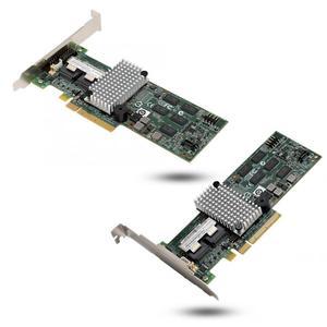 Image 4 - IBM M5015 Array Card Megaraid 9260 8i SATA / SAS Controller RAID 6G PCIe x8 for LSI 46M0851 Server Array