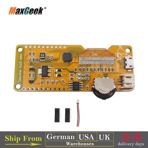 DSTIKE WiFi Deauther OLED MiNi ESP8266 WIFI Development Board OLED