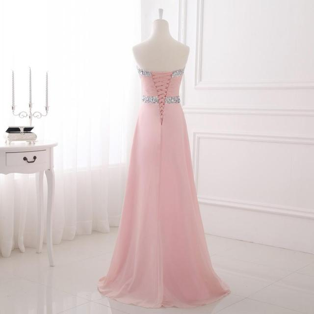 2019 Evening Dresses Long Evening Party Dresses Elegant Formal Dresses Evening Gown for Women Occasion 6