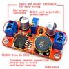 Convertisseur de tension module d'alimentation Step Up, 3,3-35 v à 5v 6v 9v 12v 24 v, 5a