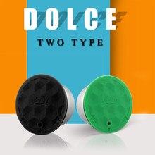 Многоразовые капсулы для кофе Dolce Gusto ICafilas, капсулы из нержавеющей стали, многоразовые совместимые корзины для кофе Dolce Gusto